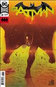Batman (3rd Series) #36 Variation A
