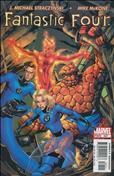Fantastic Four (Vol. 1) #527