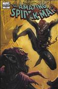 The Amazing Spider-Man #573 Variation B