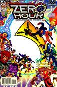 Zero Hour: Crisis in Time #2