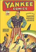 Yankee Comics #1