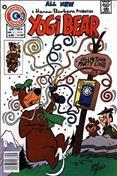 Yogi Bear (Charlton) #31
