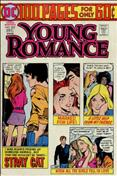 Young Romance (DC) #202