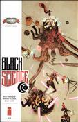 Black Science #1 Variation D