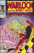 Warlock and the Infinity Watch #6