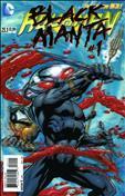 Aquaman (7th Series) #23.1