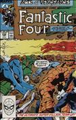 Fantastic Four (Vol. 1) #336
