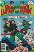 Green Lantern (2nd Series) #95