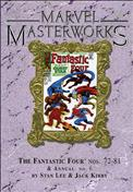 Marvel Masterworks: The Fantastic Four #8 Variation A