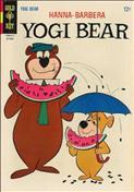 Yogi Bear (Gold Key) #26