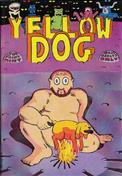 Yellow Dog Comix #16