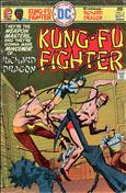 Richard Dragon, Kung-Fu Fighter #3