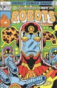 Robots (Oniric) #1