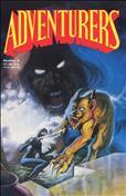 The Adventurers (Book 1) #0