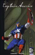 Captain America (4th Series) Book #4