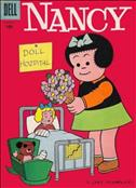 Nancy and Sluggo #150