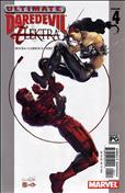 Ultimate Daredevil and Elektra #4