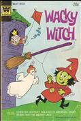 Wacky Witch #14 Variation A