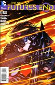 The New 52: Futures End #35