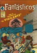 4 Fantásticos, Los (La Prensa) #68