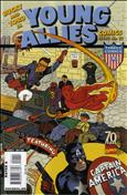 Young Allies 70th Anniversary Special #1