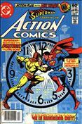 Action Comics #526