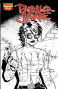 Painkiller Jane (Dynamite) #2 Variation G