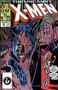 The Uncanny X-Men #220