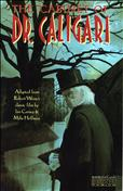 The Cabinet of Dr. Caligari #3