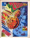 2000 A.D. #25