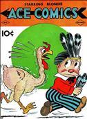 Ace Comics #33