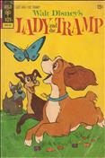 Lady and the Tramp (Gold Key) #2