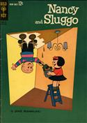 Nancy and Sluggo #188