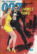 007 James Bond (Zig-Zag) #31