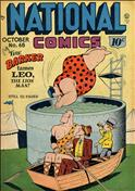 National Comics #68