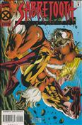 Sabretooth Classic #9