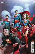 Action Comics #1027 Variation A