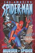 Backpack Marvels: Spider-Man #1