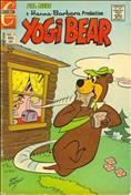 Yogi Bear (Charlton) #19