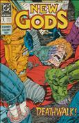 New Gods (3rd Series) #6