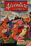 Adventure Comics #291