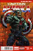 Captain America (7th Series) #20