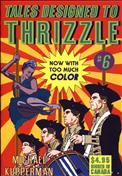 Tales Designed to Thrizzle #6