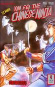 Yin Fei the Chinese Ninja #4