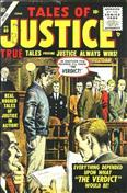 Tales of Justice (Atlas) #60