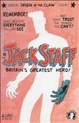 Jack Staff (Dancing Elephant) #11