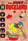 Baby Huey Duckland #9