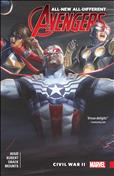 All-New, All-Different Avengers Book #3