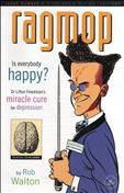 Ragmop #2  - 2nd printing