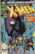 The Uncanny X-Men #149